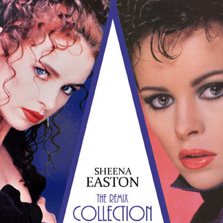 Sheena Easton REMIX Collection  CD