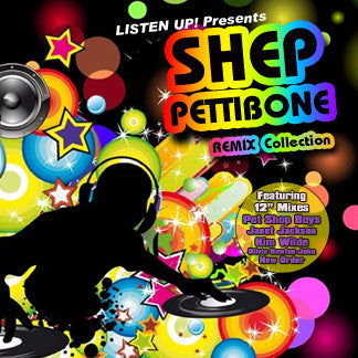 Shep Pettibone Remix Collection (2CD)