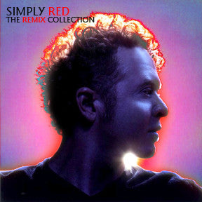 Simply Red The REMIX Collection (SALE)