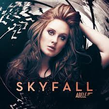Adele Skyfall (REMIXES)