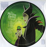 Disney's = Music From Sleeping Beauty Picture Disc LP VINYL