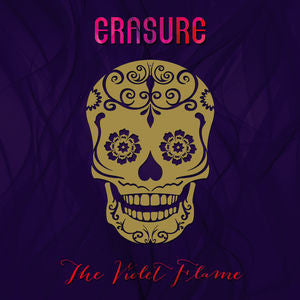 Erasure - The Violent Flame (DELUXE)