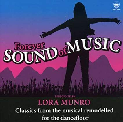 Klone - Forever Sound Of Music (Dance Versions) 2 CD - Used