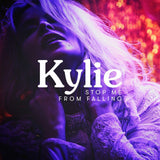 Kylie Minogue - Stop Me From Falling (DJ CD single)
