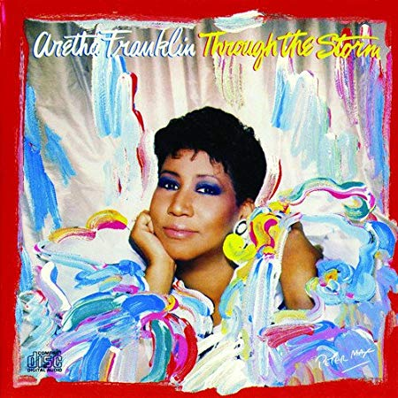 Aretha Franklin - Through The Storm (Deluxe Edition) 2 CD set