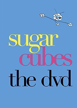 Sugarcubes (Bjork)  - THE DVD (NTSC) New