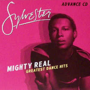 Sylvester - Mighty Real Greatest Dance Hits - CD
