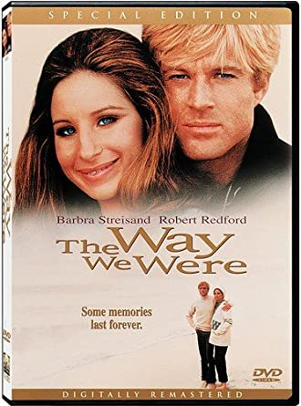 Barbra Streisand: The Way We Were DVD (new)