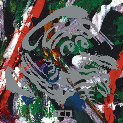 The Cure -Mixed Up (Deluxe Edition) 3 CD set – borderline MUSIC