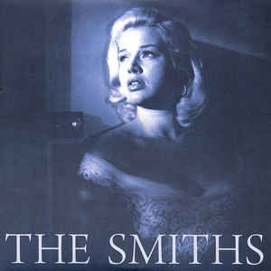 The Smiths: Unreleased Demos & Instrumentals (Blue Vinyl) 2LP (SOLD OUT)