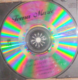 Teena Marie - Can't Last A Day (Promo CD)
