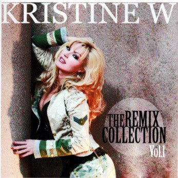 Kristine W REMIX Collection (SALE)