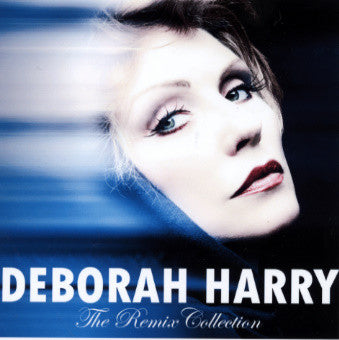 Deborah Harry Debbie / Blondie REMIX Collection CD