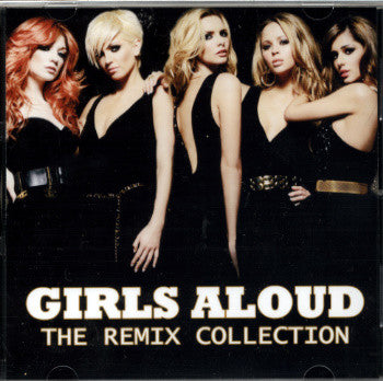 Girls Aloud REMIX Collection (SALE)