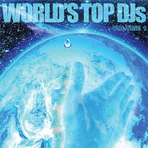 World's Top Dj's vol. 4 (Various) CD
