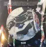 The Cure - Torn Down Mixed Up 2xLP Picture Disc (RSD 2018)