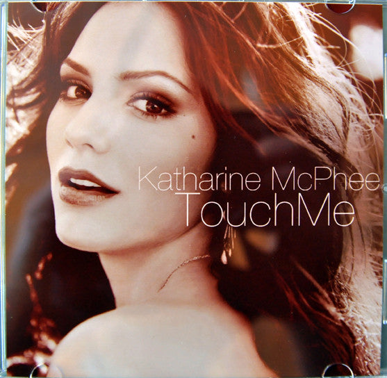 Katharine Mcphee Smash Touch Me Borderline Music