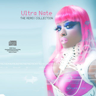 Ultra Nate REMIX Collection (SALE)