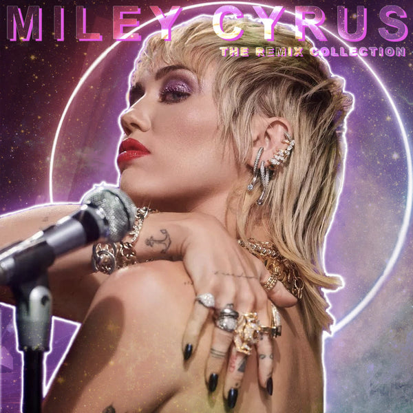 Miley Cyrus - The REMIX Collection - CD