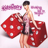 Katy Perry - Waking Up In Vegas UK CD single (New)