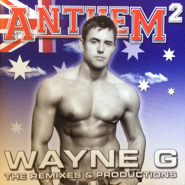Wayne G - Anthem vol.2 CD (Used)