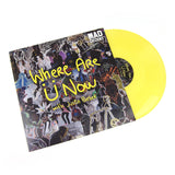 "Skrillex / Diplo ft: Justin Bieber - Where Are U Now (12"" RSD 2016)"