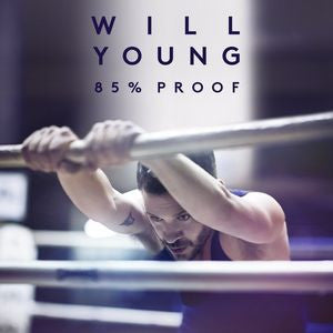 Will Young - 85% Proof (IMPORT) Deluxe bonus tracks CD