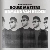 Armand Van Helden - Defected Presents: House Masters - 2 CD