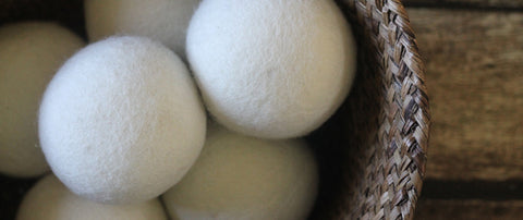 Smart Sheep Dryer Balls