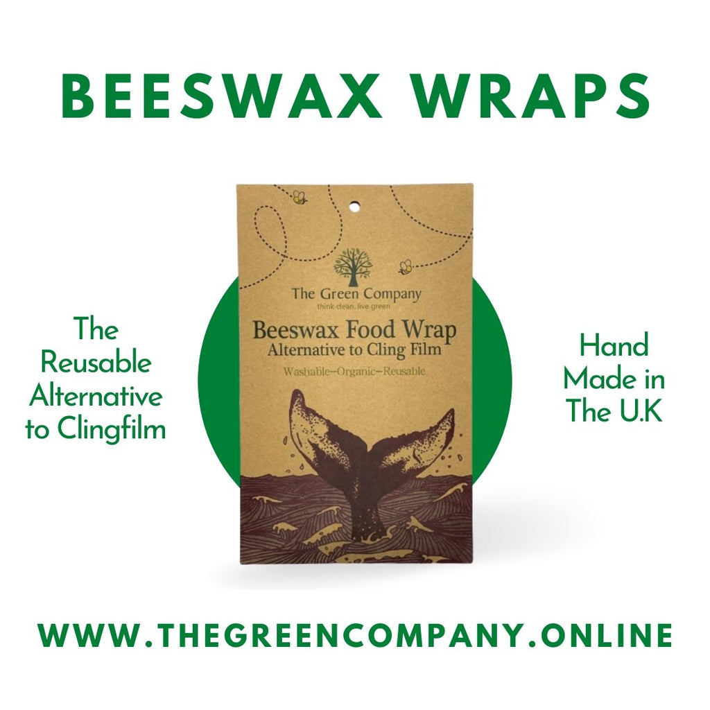 Beeswax Wraps - The Green Company