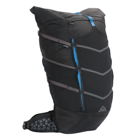 Buttermilks Lightweight Backcountry Pack (Farallon Black)