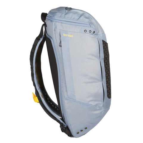 Echo Weatherproof Pack (Canyon Blue)
