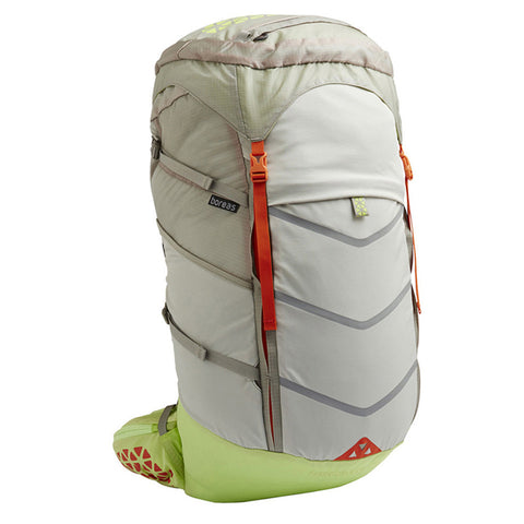 Lost Coast Backcountry Pack (Monterey Gray - Women's Fit)