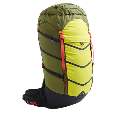 Lost Coast Backcountry Pack (Truckee Green)
