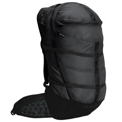 Muir Woods 30 Full-Access Daypack (Farallon Black)