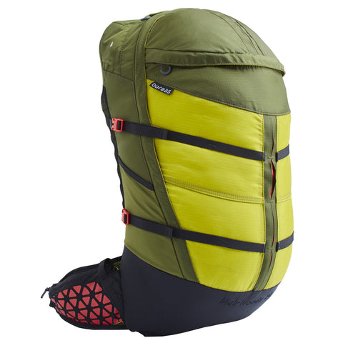 Muir Woods 30 Full-Access Daypack (Truckee Green)