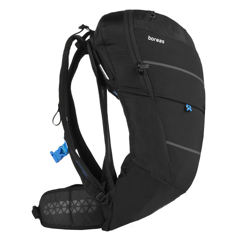 Peralta Tech Daypack (Farallon Black)