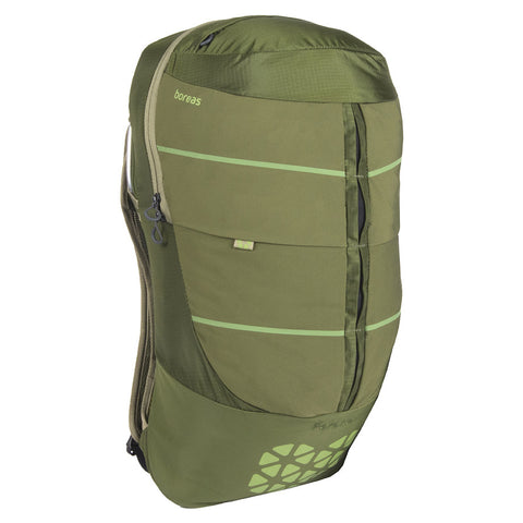 Peralta Tech Daypack (Halo Green)
