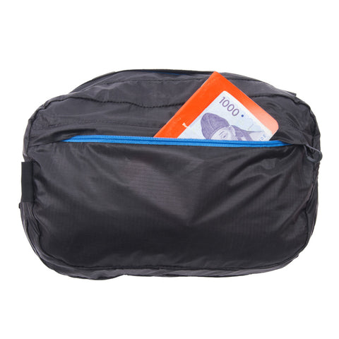 Polaris Packable Sidebag (Canyon Blue)