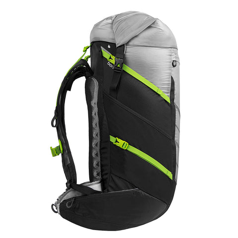Tamarack 48 SE Backcountry Pack (Cirrus Grey)