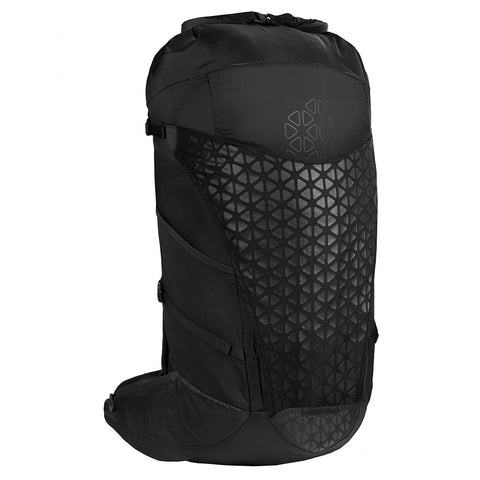 Tamarack 40 SE Backcountry Pack (Obsidian Black)