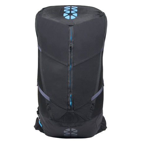 Tsum Trek Travel Pack (Farallon Black)