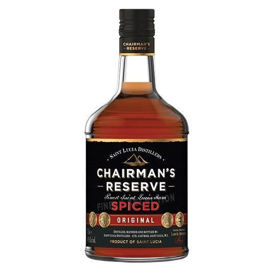 Chairmans Reserve Spiced Rum-Rum-Fountainhall Wines