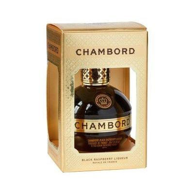 Chambord 20cl-Liqueurs-Fountainhall Wines