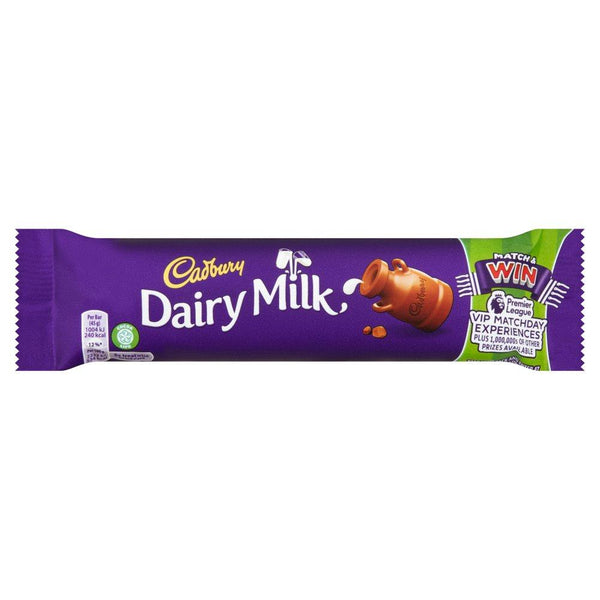 Dairy Milk 45G-Confectionery-Fountainhall Wines
