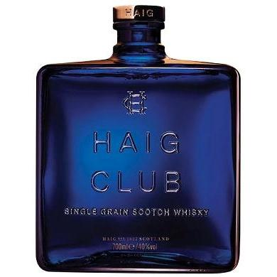 Haig Club Deluxe Single Grain-Deluxe Whisky / Imported Whisky-Fountainhall Wines
