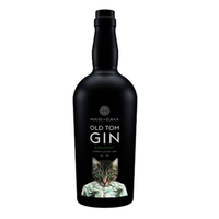 House Of Elrick Old Tom Coconut Gin-Gin-Fountainhall Wines