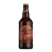 Wold Top Headland Red 500ml-World Beer-Fountainhall Wines