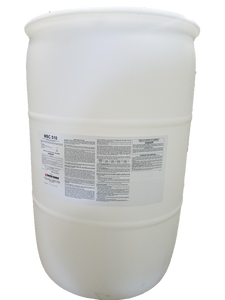 Surface Sanitizer MBC 510 208 Litre Drum: PLEASE CONTACT US TO ARRANGE YOUR FREIGHT RATE FOR THIS ITEM