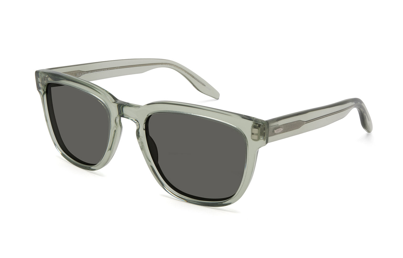 339e7904f47 ... and a matte finish. Barton Perreira s classic Americana styles look  incredible in this translucent green hue. Check out of few of the styles  from Barton ...